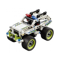 Lego Technik Polizei-Interceptor (42047)