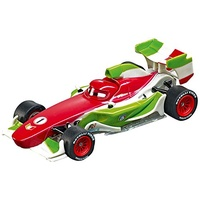 Carrera GO!!! Disney/Pixar Cars Neon Francesco Bernoulli (64001)