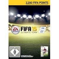 FIFA 15 - 2200 FIFA Ultimate Team Punkte (Code in a Box) (Download) (PC)