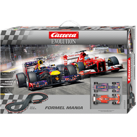 Carrera Evolution Formel Mania (25203)