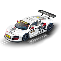 Carrera DIGITAL 124 Audi R8 LMS Team Phoenix Bathurst 2012 No.2A (23793)