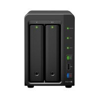 Synology DS214+ 0TB