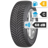 Goodyear Vector 4Seasons 195/65 R15 95H