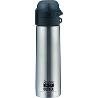 Alfi isoBottle II Pure black 0,5 l