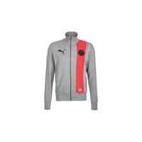 Puma Fortuna Düsseldorf Archives Trainingsjacke Herren grau