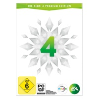 Die Sims 4 - Premium Edition (PC)