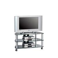 tv m bel mit rollen preisvergleich. Black Bedroom Furniture Sets. Home Design Ideas