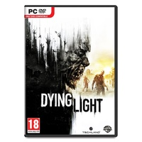 Dying Light (PEGI) (PC)