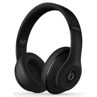 Beats by Dr. Dre Studio Wireless schwarz matt
