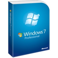 Microsoft Windows 7 Professional SP1 32-Bit OEM ES
