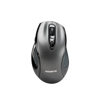 Gigabyte M6800 Optical Gaming Mouse schwarz (GM-M6800)