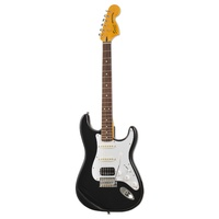Squier Vintage Modified Stratocaster HSS RW BK black