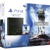 Sony PS4 1TB + Star Wars Battlefront (Bundle)