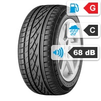 Continental ContiPremiumContact RoF 205/55 R16 91W
