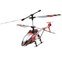 Carrera RC Thunder Storm 2 Helikopter (501029)