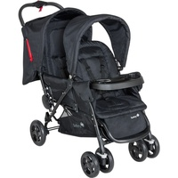 Safety 1st Duodeal Full black