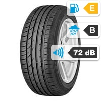 Continental ContiPremiumContact 2 205/55 R17 95H/V