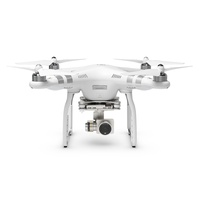 DJI Quadrocopter Phantom 3 Advanced RTF inkl. HD Kamera (15009600)