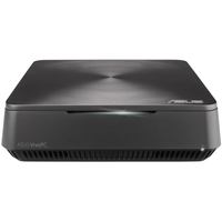 Asus PC Vivo VM62N-G022M Mini-PC (90MS0081-M00220)