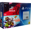 Sony PS4 500GB weiß + LittleBigPlanet 3 + DriveClub (Bundle)