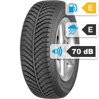 Goodyear Vector 4Seasons 205/60 R16 92H