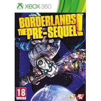 Borderlands: The Pre-Sequel (PEGI) (Xbox 360)