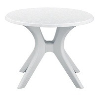 Gartentisch rund kunststoff  Gartentisch Rund Kunststoff | ambiznes.com