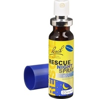 NELSONS GMBH Bach Original Rescue Night Spray alkoholfrei 20 ml