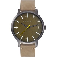 Esprit Evan Military Green ES108271002