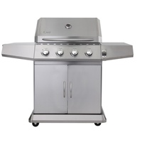 Tepro Gasgrill Kingston
