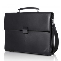 "Lenovo ThinkPad Executive Leather Case 14,1"" schwarz"