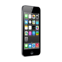 Apple iPod touch 16GB (5. Generation) spacegrau