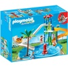 Playmobil Summer Fun Aquapark mit Rutschentower (6669)