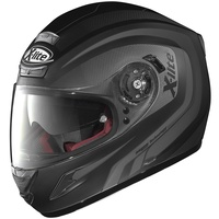 X-lite X-702 GT Swift N-Com Flat-Black/Grey
