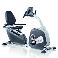 Kettler Axos Cycle R silber/anthrazit