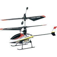 Reely Micro RC Doppelrotor Hubschrauber RtF
