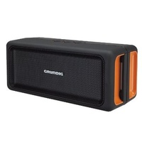 Grundig GSB 120 schwarz / orange