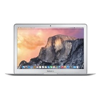 "Apple MacBook Air 13,3"" i5 1,6GHz 4GB RAM 128GB SSD (MJVE2D/A)"