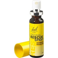 NELSONS GMBH Bach Rescue Spray 20 ml