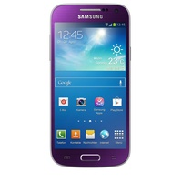 Samsung Galaxy S4 mini lila
