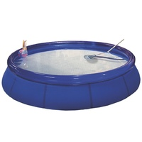 myPOOL Quick-Up-Pool 300 x 76 cm