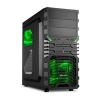 Sedatech Gamer-PC AMD FX 6300 3,5GHz