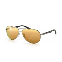Sonnenbrille Ray Ban Polarised