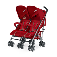 Cybex Twinyx Hot & Spicy