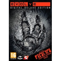 Evolve - Digital Deluxe Edition (Download) (PC)