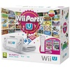 Nintendo Wii Party U Basic Pack 8GB weiß (Bundle) + New Super Mario Bros. U + New Super Luigi U