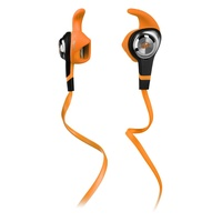Monster Cable iSport Strive orange