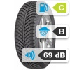 Goodyear Vector 4 Seasons SUV G2 235/45 R19 99V