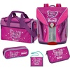 Scout Basic Nano Purple Butterfly 5tlg.