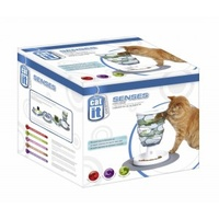 Cat It Catit Senses Futter-Labyrinth Futter Labyrinth